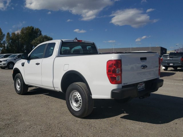 2019 Ranger Super Cab 4x2, Pickup #1F91535 - photo 5