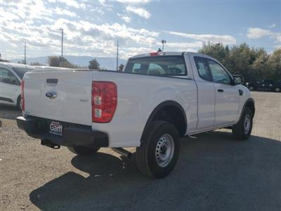 2019 Ranger Super Cab 4x2, Pickup #1F91535 - photo 2