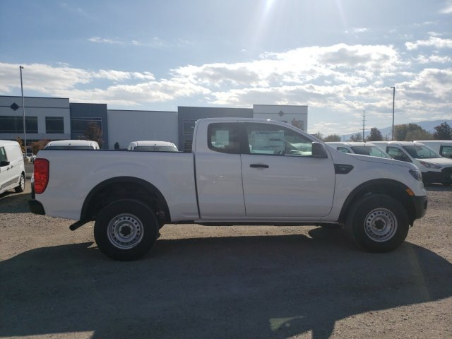 2019 Ranger Super Cab 4x2, Pickup #1F91536 - photo 3