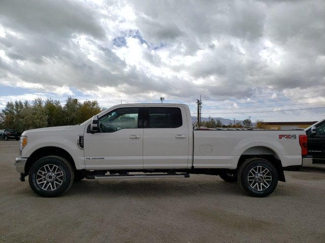 2019 F-350 Crew Cab 4x4,  Pickup #1F91542 - photo 6