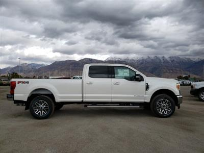 2019 F-350 Crew Cab 4x4,  Pickup #1F91542 - photo 3