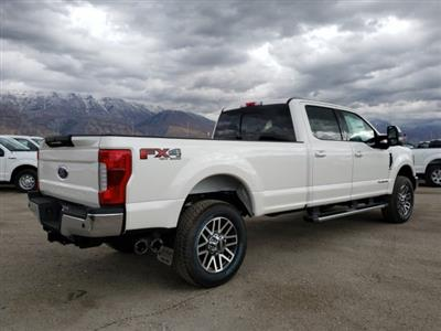2019 F-350 Crew Cab 4x4,  Pickup #1F91542 - photo 2