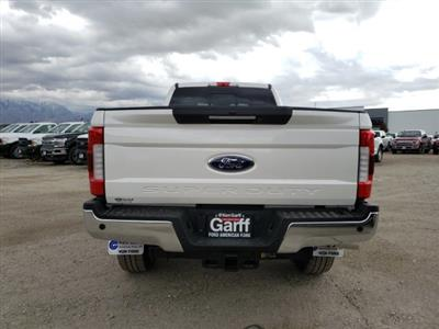 2019 F-350 Crew Cab 4x4,  Pickup #1F91542 - photo 4