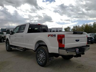 2019 F-350 Crew Cab 4x4,  Pickup #1F91542 - photo 5
