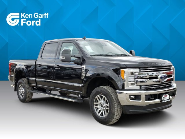 2019 F-350 Crew Cab 4x4, Pickup #1F91550 - photo 1