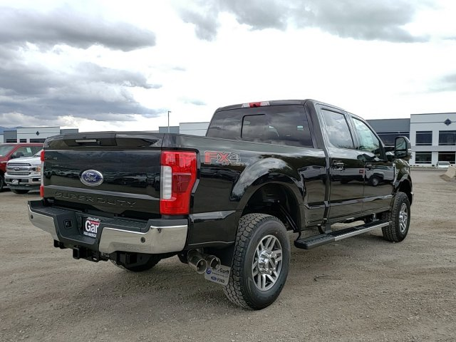2019 F-350 Crew Cab 4x4, Pickup #1F91550 - photo 2