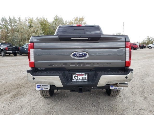 2019 F-350 Crew Cab 4x4,  Pickup #1F91551 - photo 4