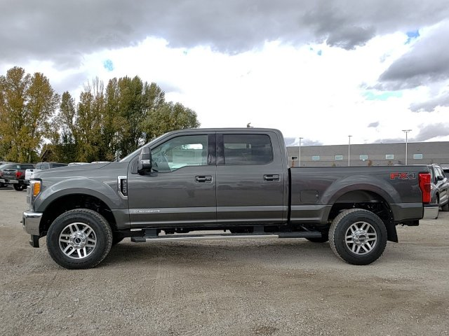 2019 F-350 Crew Cab 4x4,  Pickup #1F91551 - photo 6