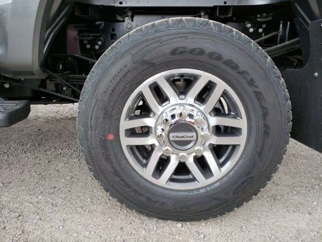 2019 F-350 Crew Cab 4x4,  Pickup #1F91551 - photo 7