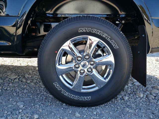 2019 F-150 SuperCrew Cab 4x4, Pickup #1F91554 - photo 7