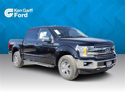 2019 F-150 SuperCrew Cab 4x4, Pickup #1F91554 - photo 1