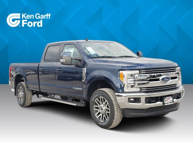2019 F-350 Crew Cab 4x4,  Pickup #1F91563 - photo 1