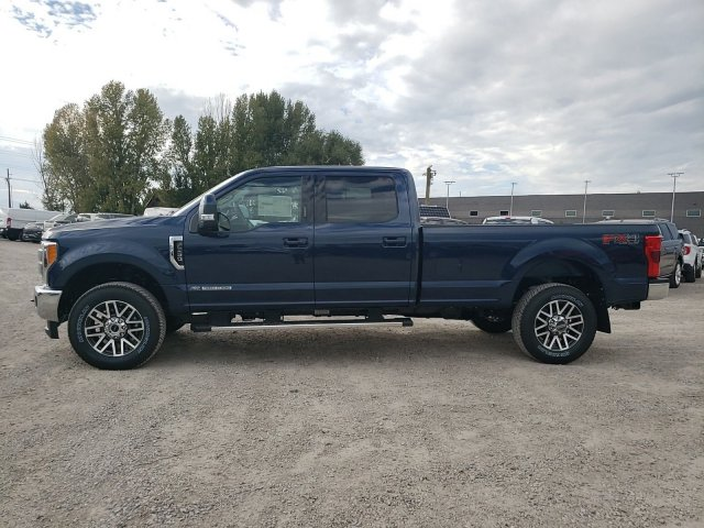 2019 F-350 Crew Cab 4x4,  Pickup #1F91563 - photo 6