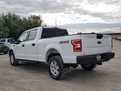 2019 F-150 SuperCrew Cab 4x4, Pickup #1F91565 - photo 5