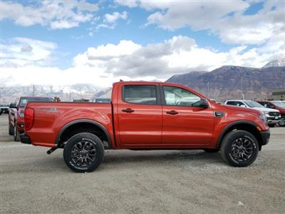 2019 Ranger SuperCrew Cab 4x4,  Pickup #1F91574 - photo 3
