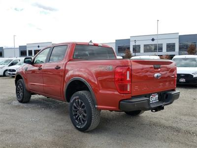 2019 Ranger SuperCrew Cab 4x4,  Pickup #1F91574 - photo 5