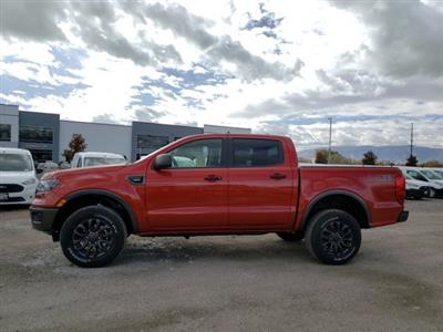2019 Ranger SuperCrew Cab 4x4,  Pickup #1F91574 - photo 6