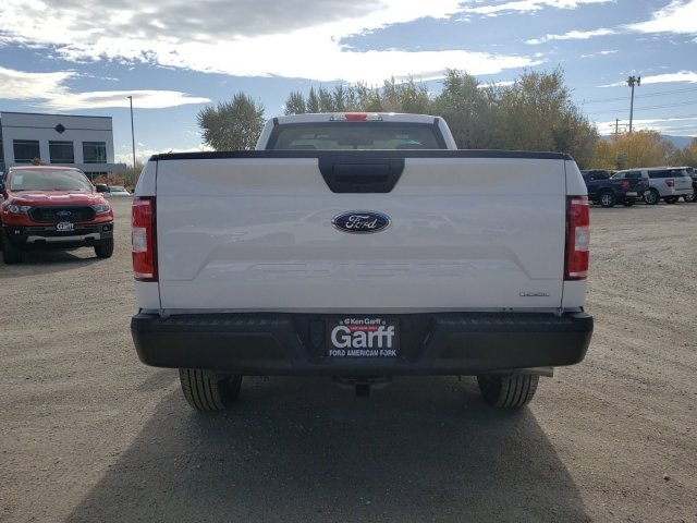 2019 F-150 Regular Cab 4x2, Pickup #1F91585 - photo 4