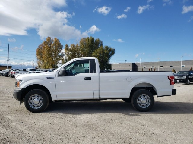 2019 F-150 Regular Cab 4x2, Pickup #1F91585 - photo 6