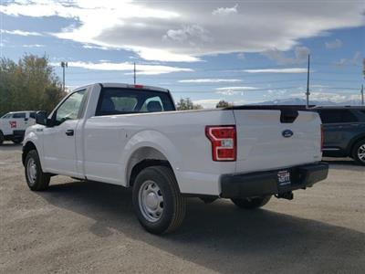 2019 F-150 Regular Cab 4x2, Pickup #1F91585 - photo 5