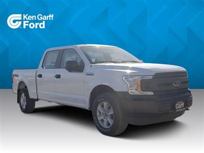 2019 F-150 SuperCrew Cab 4x4,  Pickup #1F91595 - photo 1