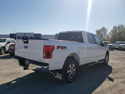 2019 F-150 SuperCrew Cab 4x4, Pickup #1F91605 - photo 2