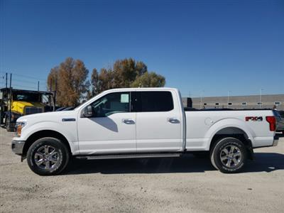 2019 F-150 SuperCrew Cab 4x4, Pickup #1F91605 - photo 6
