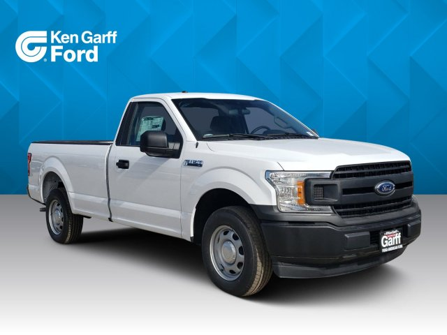 2019 F-150 Regular Cab 4x2,  Pickup #1F91617 - photo 1