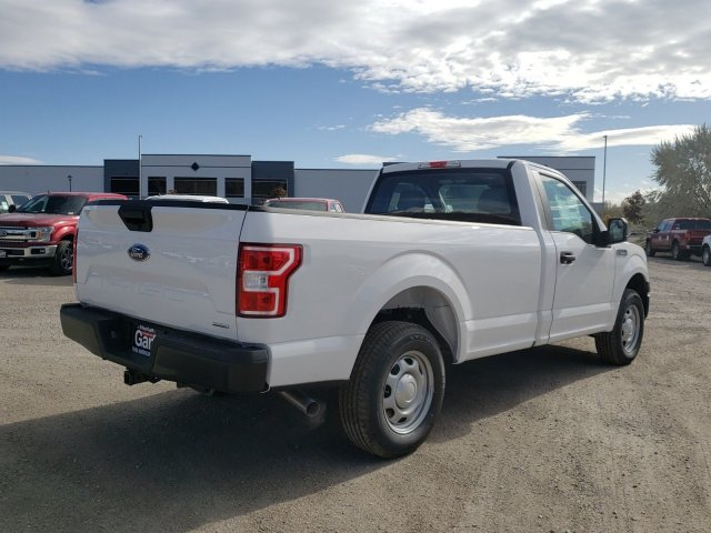 2019 F-150 Regular Cab 4x2,  Pickup #1F91617 - photo 2