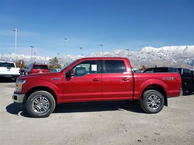 2019 F-150 SuperCrew Cab 4x4, Pickup #1F91622 - photo 6
