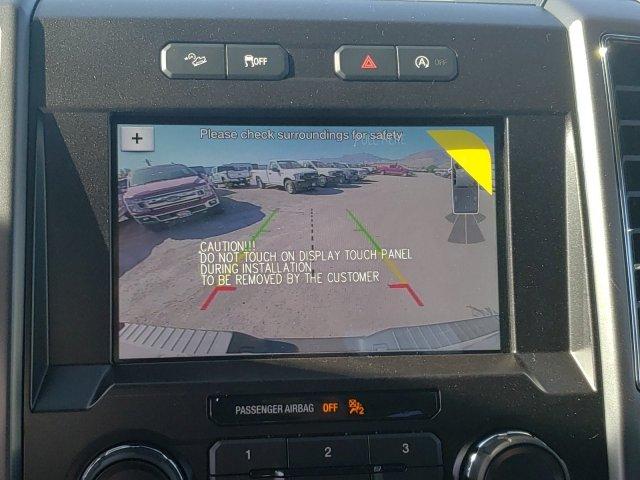 2019 F-150 SuperCrew Cab 4x4, Pickup #1F91626 - photo 10