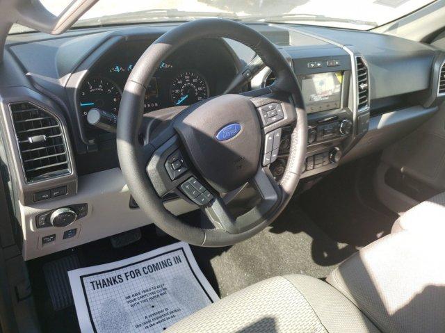 2019 F-150 SuperCrew Cab 4x4, Pickup #1F91626 - photo 8
