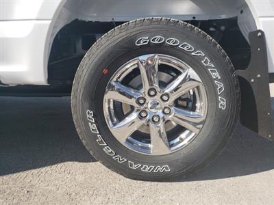 2019 F-150 SuperCrew Cab 4x4, Pickup #1F91626 - photo 7