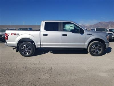 2019 F-150 SuperCrew Cab 4x4, Pickup #1F91628 - photo 3