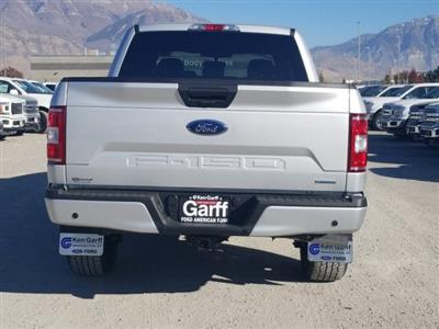 2019 F-150 SuperCrew Cab 4x4, Pickup #1F91628 - photo 4