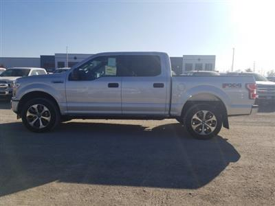 2019 F-150 SuperCrew Cab 4x4, Pickup #1F91628 - photo 6