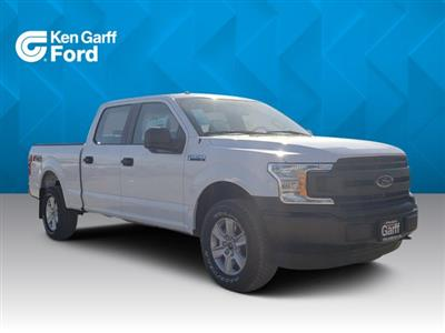 2019 F-150 SuperCrew Cab 4x4, Pickup #1F91636 - photo 1