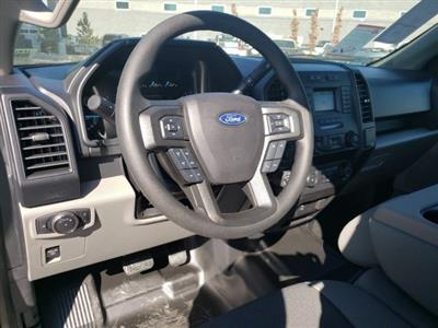 2019 F-150 SuperCrew Cab 4x4, Pickup #1F91636 - photo 8