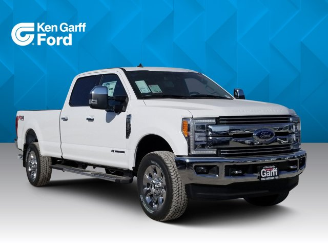 2019 F-350 Crew Cab 4x4, Pickup #1F91637 - photo 1