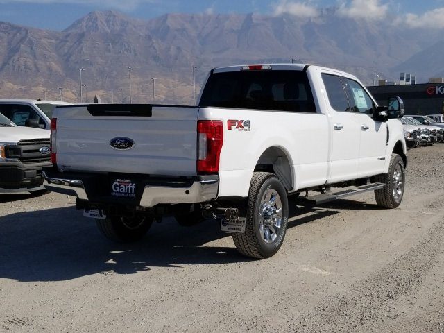 2019 F-350 Crew Cab 4x4, Pickup #1F91637 - photo 2