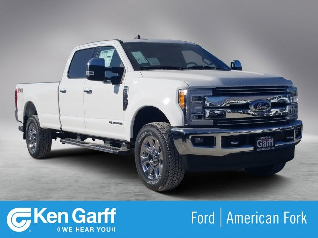 2019 F-350 Crew Cab 4x4, Pickup #1F91639 - photo 1