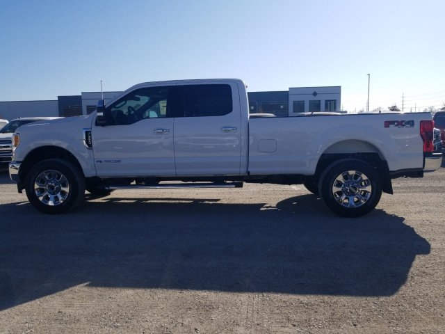 2019 F-350 Crew Cab 4x4, Pickup #1F91639 - photo 6