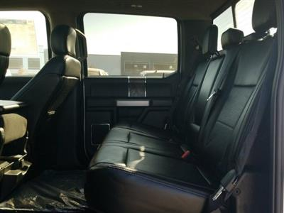 2019 F-350 Crew Cab 4x4, Pickup #1F91639 - photo 13