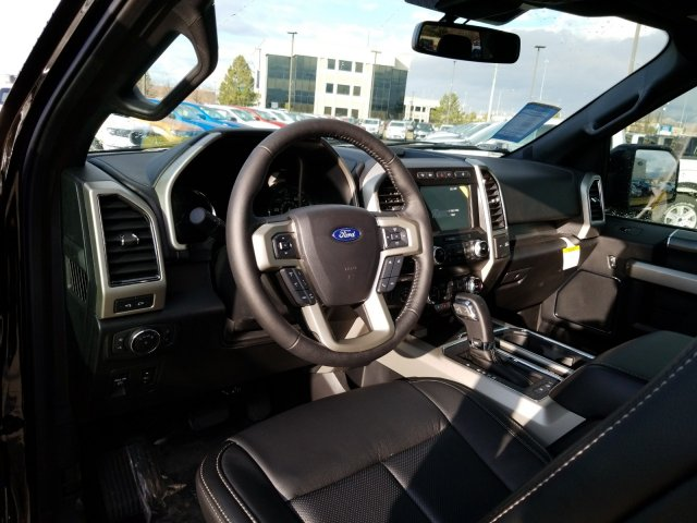 2019 F-150 SuperCrew Cab 4x4, Pickup #1F91643 - photo 7