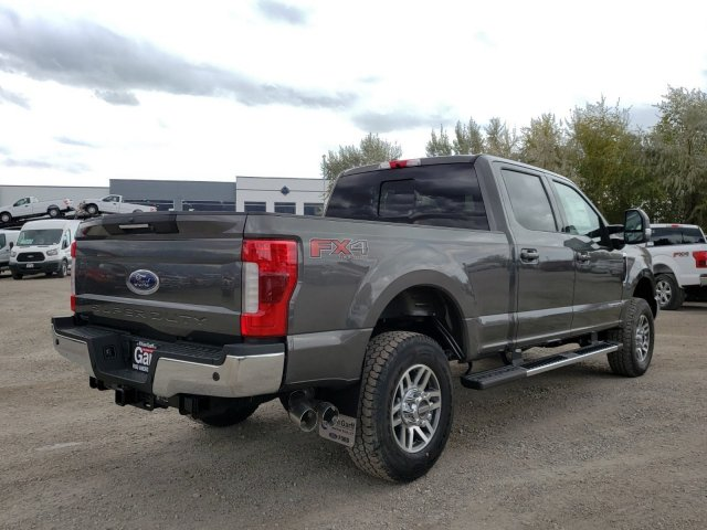 2019 F-350 Crew Cab 4x4,  Pickup #1F91646 - photo 2
