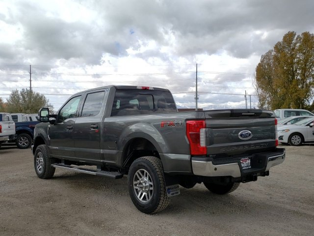 2019 F-350 Crew Cab 4x4,  Pickup #1F91646 - photo 5