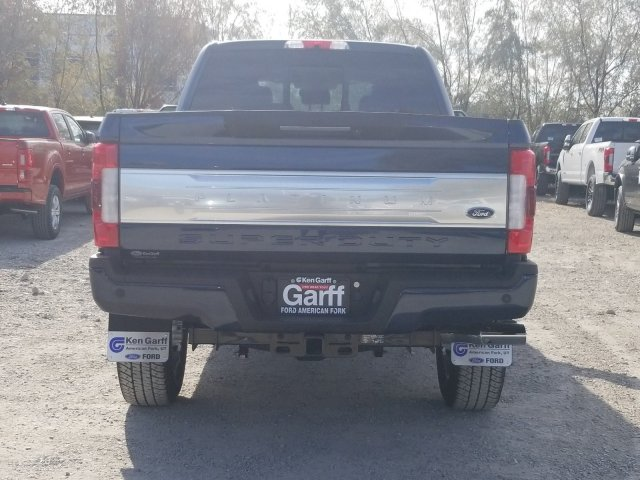 2019 F-350 Crew Cab 4x4, Pickup #1F91648 - photo 4
