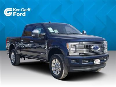 2019 F-350 Crew Cab 4x4, Pickup #1F91648 - photo 1