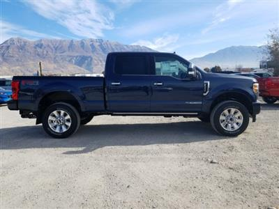 2019 F-350 Crew Cab 4x4, Pickup #1F91648 - photo 3