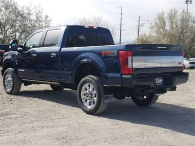 2019 F-350 Crew Cab 4x4, Pickup #1F91648 - photo 5